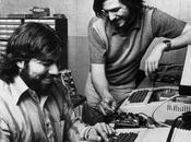 Défoncés LSD, allaient inventer micro-ordinateur internet...
