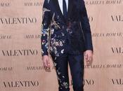 Mika défilé valentino 2015-2016