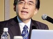 Décès Satoru Iwata, Nintendo