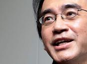 Satoru Iwata s'en allé