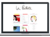 Design Paillette