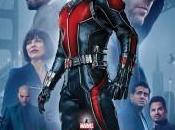 Ant-Man (2015) dans recette Marvel…