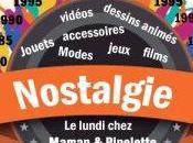 Jean Jacques Goldman dans Nostalgie