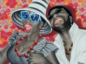BEAUTÉ CONGO 1926-2015 KITOKO jusqu'au novembre 2015 fondation Cartier