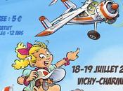 Grande Fête Aérienne Vichy juillet 2015