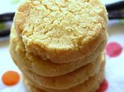 Croquants vanille (Aid al-fitr 2015)