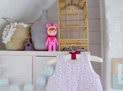 lovely baby room