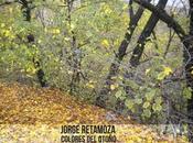 saxo tango nouveau disque Jorge Retamoza [Disques Livres]