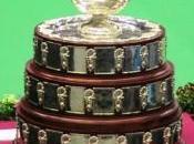Coupe Davis: France Grande-Bretagne sont égalité