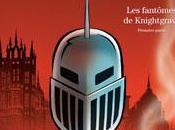Choc, fantômes Knightgrave, Première partie Stéphane Colman Éric Maltaite