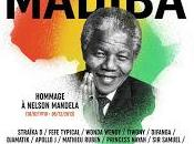 Various Artists-MADIBA Forever-7 Seals Records Studio-2015.