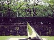 promenade musée d'art moderne Tokyo, MOMAT