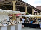 Marché livre Villefranche-du-Périgord