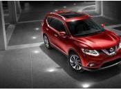 Nissan Rogue 2016 Plus technologie