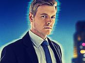 Quantico Rick Cosnett (The Flash) jouera analyste dans nouvelle série