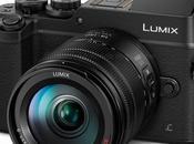 Panasonic Lumix GX8, technologie service créativité l'Ultra