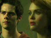 critiques Teen Wolf Saison Episode Novel Approach.