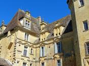 château Lanquais grange