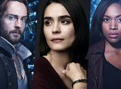 Sleepy Hollow Shannyn Sossamon (Wayward Pines) rejoint saison