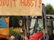 L'agriculture française déjà mal? Elle moins bien avec TAFTA