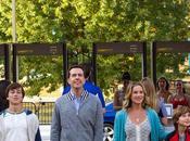 VIVE VACANCES Avec Helms, Christina Applegate, Chris Hemsworth, Leslie Mann, Chevy Chase Aout Cinéma