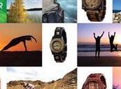 [Concours Inside Remportez montre Konifer Wooden Watch
