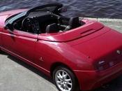 première expérience Alfa Romeo d'un nord-américain