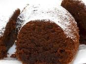 Gâteau Chocolat sans Lactose.