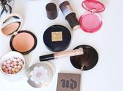 [Les Indispensables l'été #4]: Maquillage