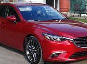 Roadtrip Mazda6 Jour départ