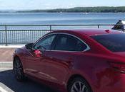 Roadtrip Mazda6 2016 Jour retour