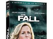 Jamie Dornan terrifiant dans saison Fall