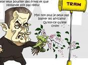Sarkozy attend Madeleine partie