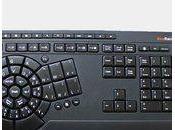 clavier veut changer votre façon taper...
