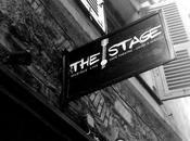Stage café théâtre musique live dans vieux Nice