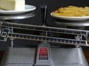 PERTE POIDS: Réduire graisses plus efficace réduire glucides Cell Metabolism