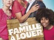 famille louer (2015), scénario catastrophe