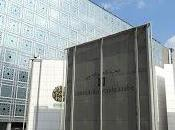 Visite l'Institut Monde Arabe