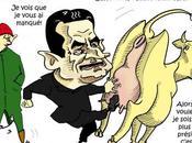 Sarkozy l'écoute lui-même chez paysans