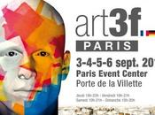 art3f. expose l'art contemporain Paris events center