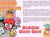Premier volume manga Bubble bientôt vente