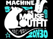 Newschool Mouse Outfit Machine Morning (2×2 places gagner)