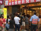 toast pastèque fait fureur Taïwan