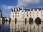 Balade Cher avec château Chenonceau