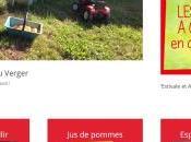 FermeduTronquoy.fr nouveau site Vergers Tronquoy