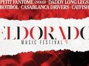 gagner Eldorado Festival places pour Housse Racket Botibol Petit Fantôme 30/09/15 Café Danse