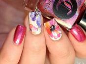 Framboise petites fleurs
