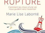 Point rupture Marie Lise Labonté