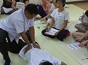 L'art Nuad Thaï, massage thérapeutique
