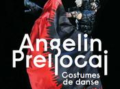 Exposition Angelin Preljocaj, Costumes danse